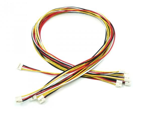 Grove - Câble 4 pins 40cm ref 110990064
