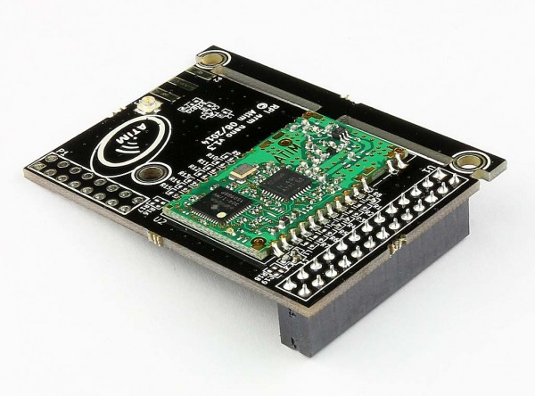 Carte de communication LoRaWan pour Raspberry Pi