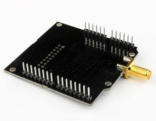 Carte de communication LoRa M2M pour Arduino