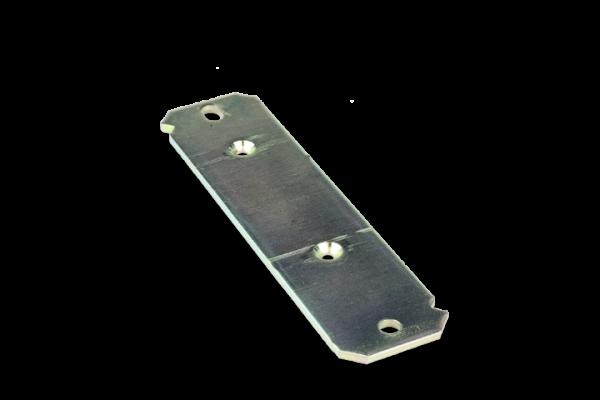 Plaque de fixation pour traceur GPS IOT Ercogener EG-IOT