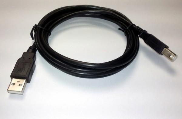 Câble USB A <> USB B L=2m