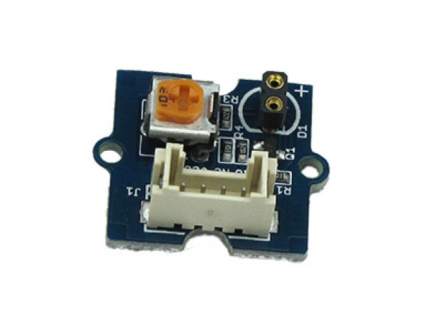 Grove - Kit Multi LED