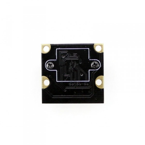 Caméra Raspberry Pi grand angle 160° + vision de nuit