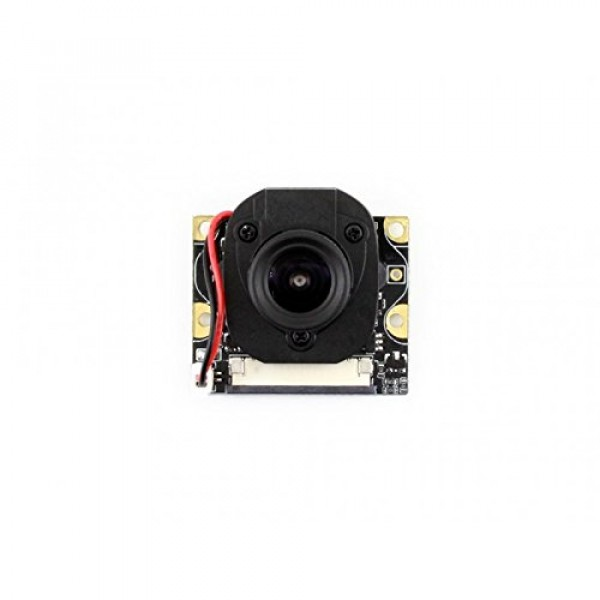 RPi IR-CUT Camera
