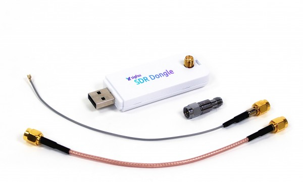 Sigfox SDR Dongle