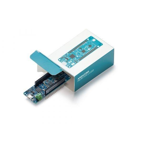 ABX00014-B Arduino MKRFOX1200 (Sigfox)