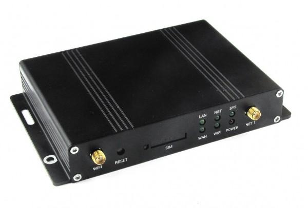 Routeur industriel 4G SIMCom R700E