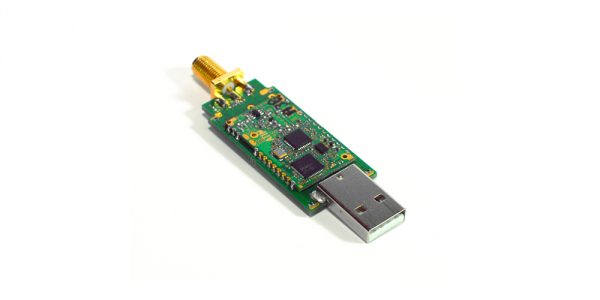 Carte de communication LoRaWan et LoRa P2P USB Dongle