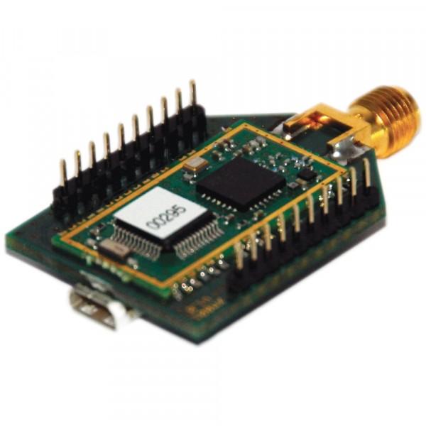 Module XBee Sigfox/Lorawan connecteur SMA