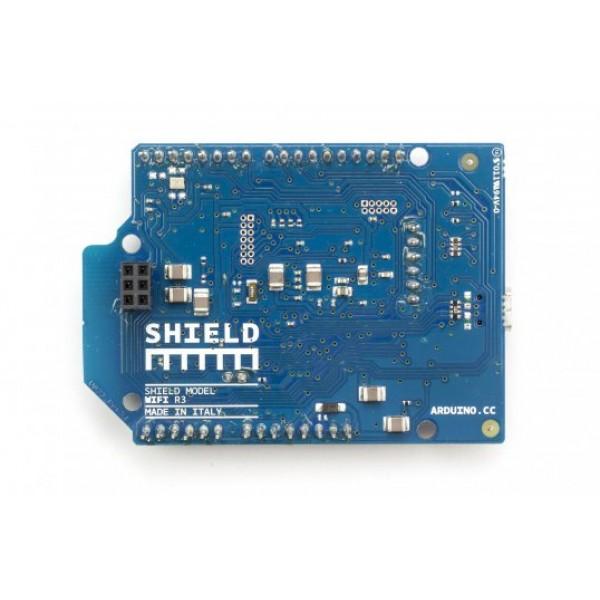 Kit Arduino Wifi Shield + Antenne PCB