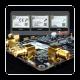 Kit d'évaluation WSSFM20R1 (EVBSFM20R1)