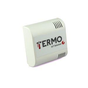 Capteur de Température et Humidité Sigfox Ealloora Termo