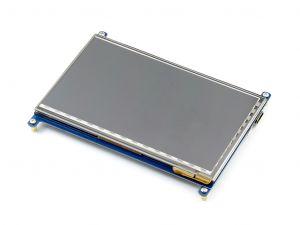 Ecran LCD Tactile 7