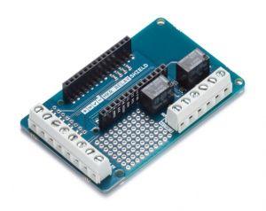 TSX00003 - Protoshield à relais pour Arduino MKR1000