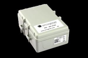 Traceur GPS LoRa IP69K et IK9 de la marque Ercogener