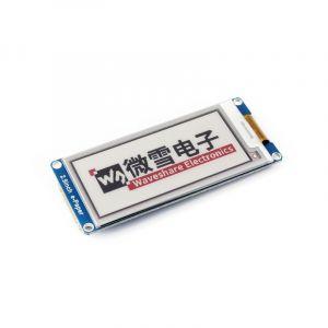 Module d'affichage E-Ink de 296x128, 2.9 pouces, 3 couleurs