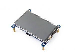 Ecran LCD Tactile 4