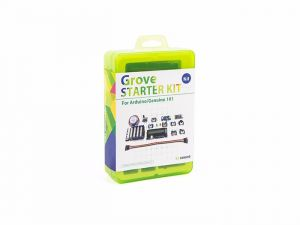 Starter kit Grove pour Arduino/Genuino 101