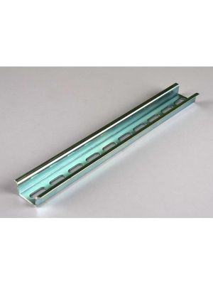 Rail DIN 0.25m omega TS 35 C