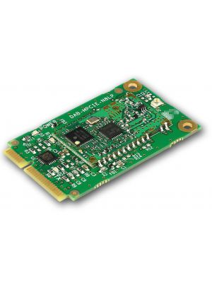 Carte de communication LoRaWan et LoRa P2P Mini PCI Express