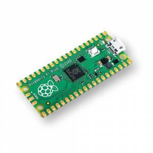 Raspberry Pi Pico Puissance et flexible