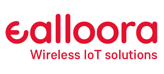 logo Ealloora Wireless IoT Solutions