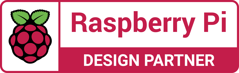 Approved Design Partner Raspberry Pi
