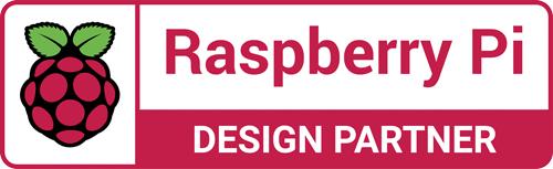 YADOM Raspberry Pi Approved Desing Partner